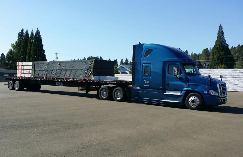 Ground Freight & Brokerage - Edlin Intercontinental